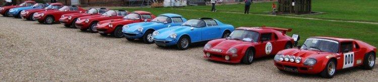Les voitures présentes en Seine-Maritime